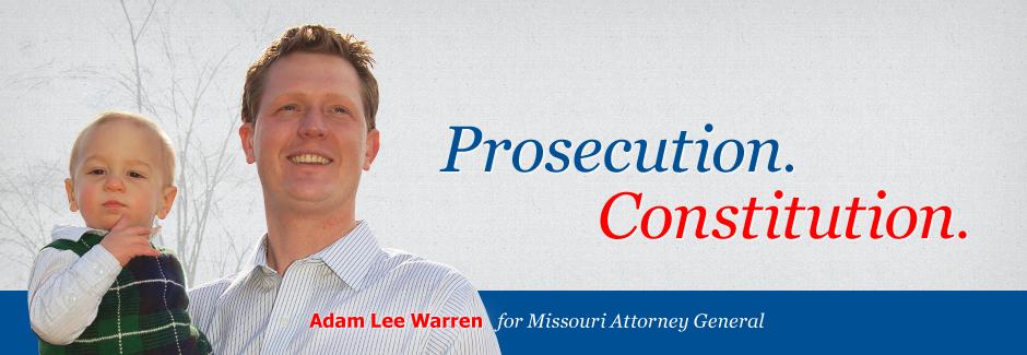 Adam Lee Warren